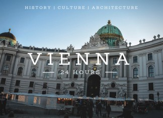 Vienna Archives - A Brit and A Southerner