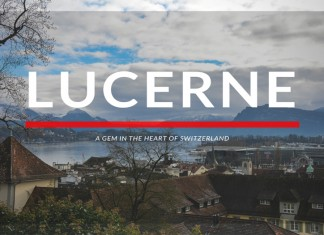 Things to do in Lucerne