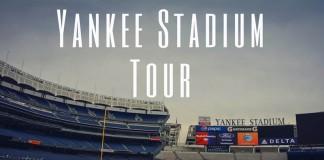 Visit Yankee Stadium