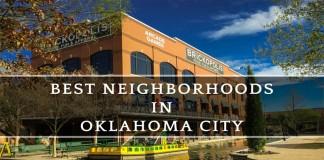 best neighborhoods in oklahoma city