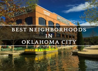 best neighborhoods in oklahoma city