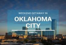 weekend in oklahoma city