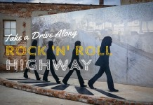 rock and roll highway