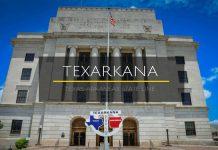 texas arkansas state line