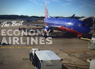 Best Economy Airlines