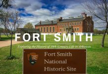 History of Fort Smith Arkansas