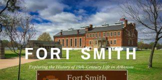 History of Fort Smith Arkansas