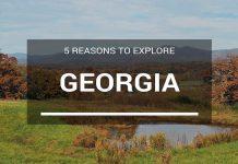 visit georgia