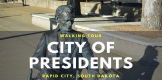 city of presidents rapid city