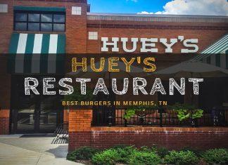 Huey's Restaurant