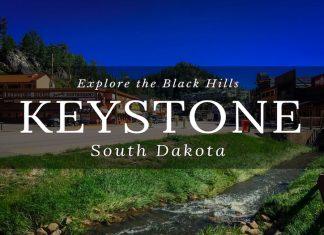 keystone south dakota