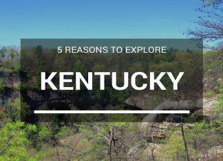 visit kentucky