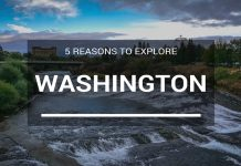 visit washington