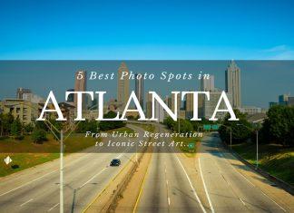 best photo spots in atlanta