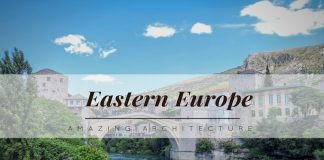 why travel to eastern europe