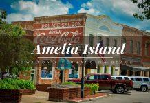 downtown amelia island