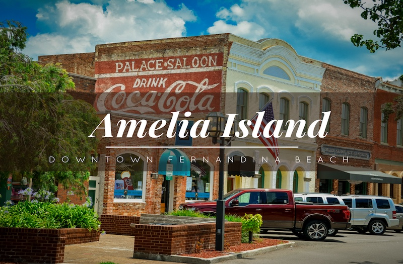 Downtown Amelia Island How To Enjoy A Relaxing Day Trip