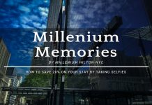 Millenium Memories New York City
