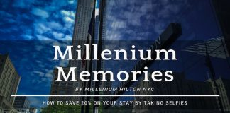 Millenium Memories New York City