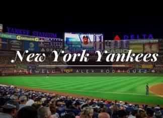 Yankees Baseball Game