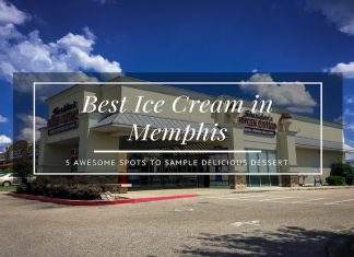 best ice cream in memphis