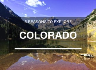Visit Colorado