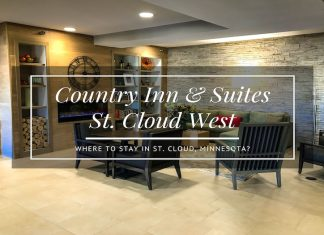 where to stay in st cloud