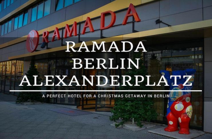 ramada berlin alexanderplatz