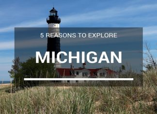 visit michigan