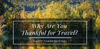 why are you thankful