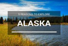 visit alaska