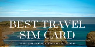 best travel sim card