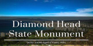 climbing diamond head