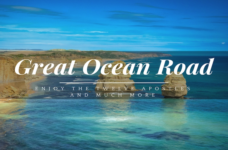 Great Ocean Road Day Trip – Is It Worth the Time and Money?