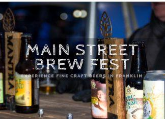 Main Street Brew Fest
