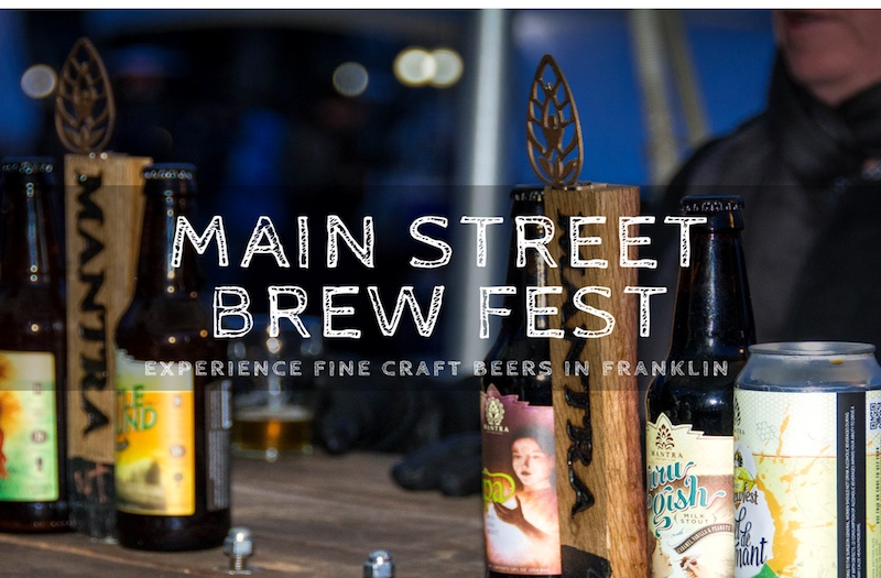 Main Street Brew Fest How To Enjoy The Best Beers In