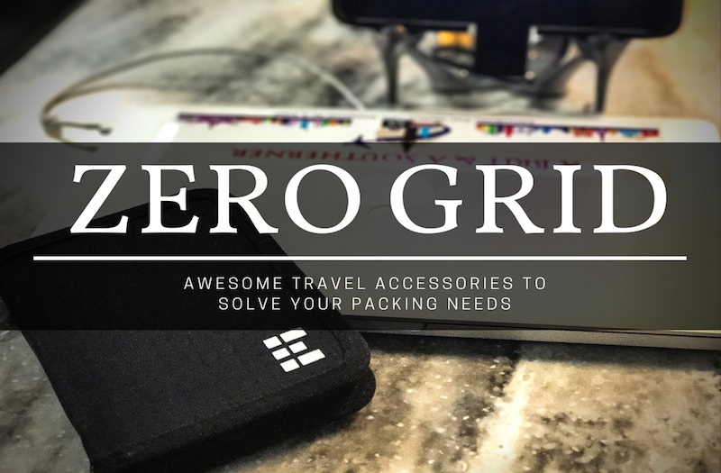 Why Zero Grid Will Solve All of Your Crazy Packing Needs?