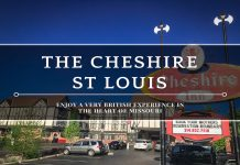 the cheshire st louis
