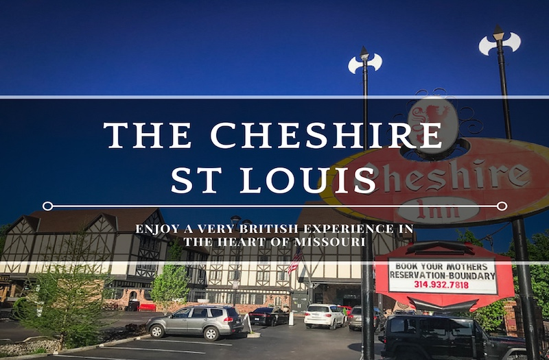 Cheshire St Louis - How to Enjoy the Perfect Boutique Experience?