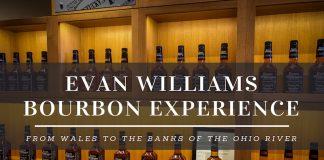 evan williams tour
