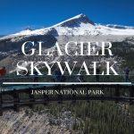 glacier skywalk jasper