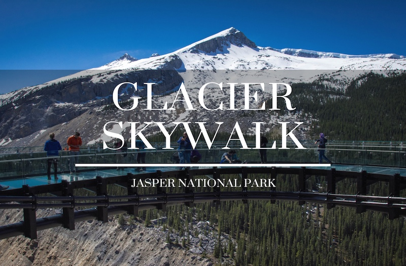Why the Glacier Skywalk in Jasper Is the Ultimate Adrenaline