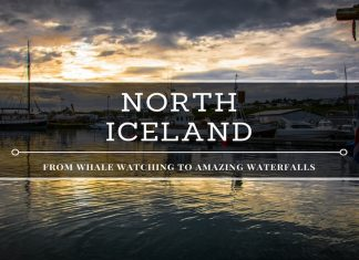 best things to do in north iceland