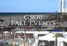 gulf shores orange beach events