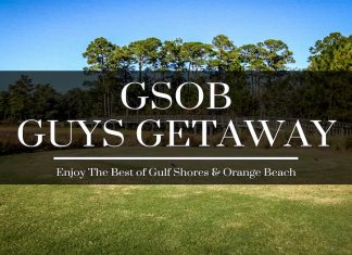 guys getaway gulf shores and orange beach