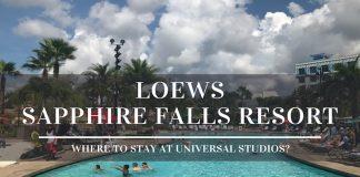 best universal studios hotel