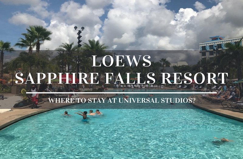Why Loews Is the Best Universal Studios Hotel Choice?