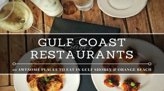 best places to eat in gulf shores and orange beach