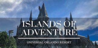 best things to do at islands of adventure
