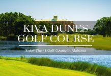 kiva dunes golf course